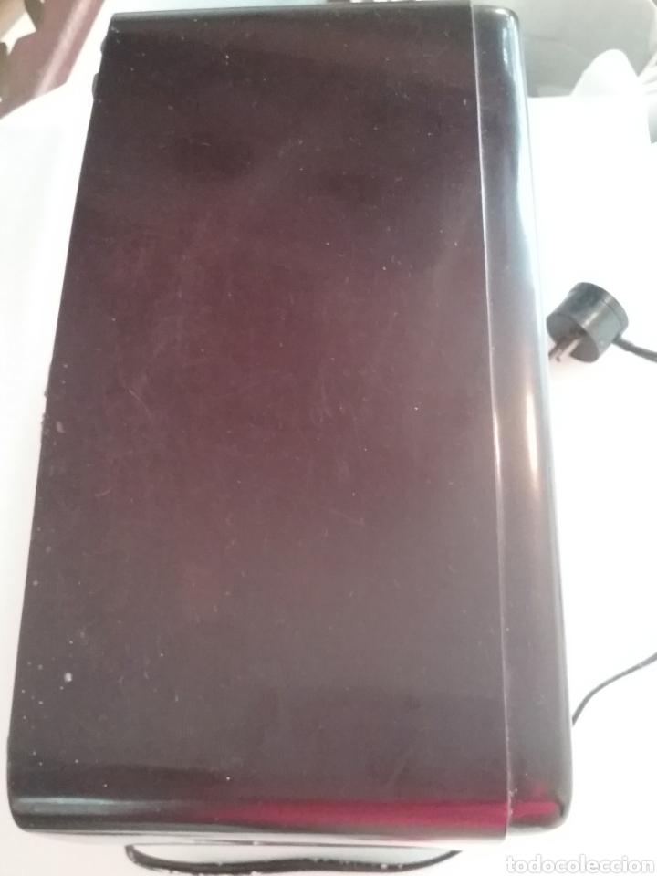 Radios de válvulas: RADIO de válvulas marca ASKAR Mod. 446-U. - Foto 14 - 169050950
