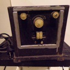 Radios de válvulas: ANTIGUA RADIO PHILIPS MODELO 2515. Lote 169673276