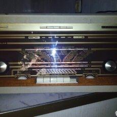 Radios de válvulas: RADIO PHILIPS B6X12A, MUY BUEN ESTADO.FUNCIONANDO. Lote 169766861