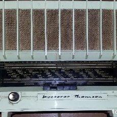 Radios de válvulas: RADIO DUCRETET-THOMSON MODELO R024. . Lote 170545576