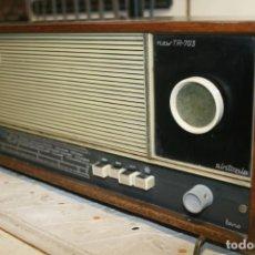 Radios de válvulas: RECEPTOR YONDER. Lote 171351307