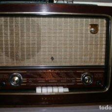 Radios de válvulas: RECEPTOR PHILIPS.. Lote 171358974