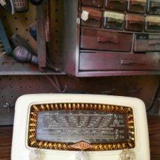 Radios de válvulas: RADIO DE VALVULAS RADIALVA. Lote 171730735