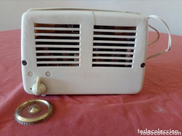Radios de válvulas: Radio Invicta - Foto 2 - 172404808