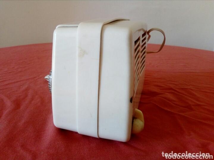 Radios de válvulas: Radio Invicta - Foto 3 - 172404808