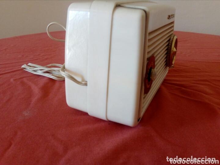 Radios de válvulas: Radio Invicta - Foto 4 - 172404808