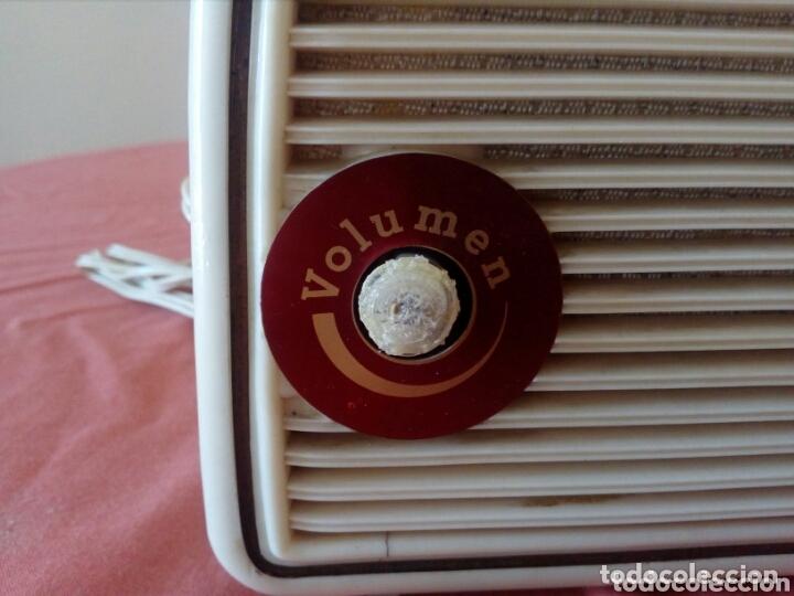 Radios de válvulas: Radio Invicta - Foto 5 - 172404808