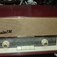 Radios de válvulas: RADIO TELEFUNKEN. Lote 172717752