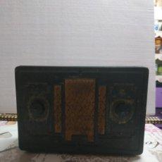 Radios de válvulas: RADIO CROSLEY. Lote 173485035