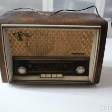 Radios de válvulas: RADIO WERTHEIM TELEFUNKEN. Lote 174270472