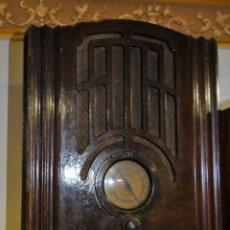 Radios de válvulas: RADIO CAPILLA EMERSON DE VALVULAS. 6DL 56954. RARÍSIMA. Lote 174385663