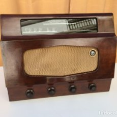 Radios à lampes: RADIO MURPHY LTD. Lote 175304157