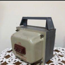 Radios de válvulas: TRANSFORMADOR MEMPHIS, DE 220V/125V, DE 500W. VINTAGE. Lote 175595198