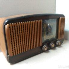 Radio a valvole: RADIO RADIODINA MODELO 299. Lote 175759443