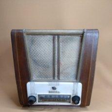 Radios de válvulas: RADIO BELTRÁN MOD. 111. Lote 175979557