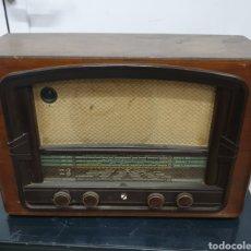 Radios de válvulas: RADIO PHILIPS. Lote 176076950