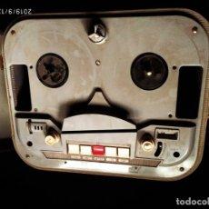 Radios de válvulas: MAGNETOFONO MAGNETOFON ABET VÁLVULAS VINTAGE ANTIGUO AÑOS 60? CREO ÚNICO EN TC. Lote 176263243