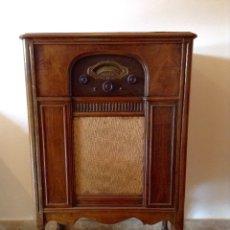 Radios de válvulas: ATWATER KENT CONSOLA MOD. 70. CIRCA 1930.. Lote 176915638