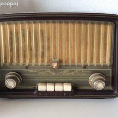 Radios de válvulas: RADIO ANTIGUA ,ESCUCHO OFERTAS!. Lote 176958018