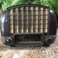 Radios de válvulas: RADIO TELEFUNKEN MARIMBA. Lote 178335365