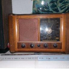 Radios de válvulas: RADIO INTER KOMET 840. Lote 178606425