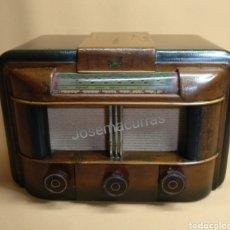 Radios de válvulas: RADIO LAK. Lote 178627816