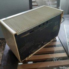 Radios de válvulas: RADIO DE VALVULAS SCHNEIDER. Lote 178911547