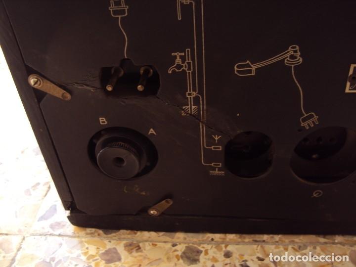 Radios de válvulas: (RA-191000)Modelo 535A - Philips Eindhoven - tubes international - Miniwatt - 1935/36 - Foto 10 - 179066692