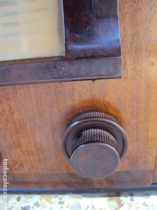 Radios de válvulas: (RA-191000)Modelo 535A - Philips Eindhoven - tubes international - Miniwatt - 1935/36 - Foto 22 - 179066692
