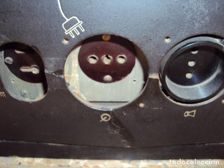 Radios de válvulas: (RA-191000)Modelo 535A - Philips Eindhoven - tubes international - Miniwatt - 1935/36 - Foto 26 - 179066692