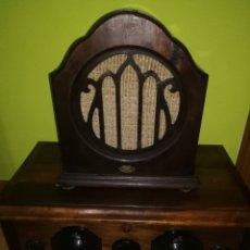 Radios de válvulas: RADIO COFRE AÑOS 20. Lote 180036520