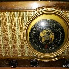 Radios de válvulas: RADIO ANTIGUA . Lote 180280256