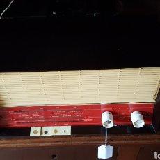 Radios de válvulas: RADIO. Lote 180416063