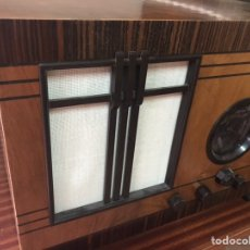Radios de válvulas: RADIO ANTIGUA RCA. Lote 181443676