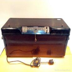 Radios de válvulas: RADIO PHILIPS MODELO 2511. Lote 181508882