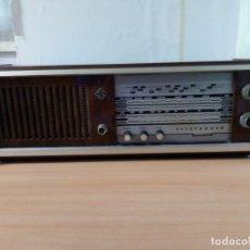 Radios de válvulas: APARATO DE RADIO TELEFUNKEN. Lote 181931697