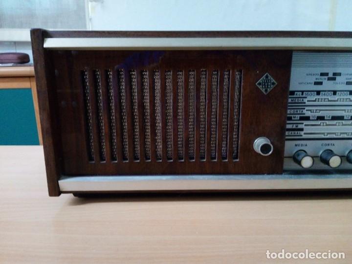 Radios de válvulas: APARATO DE RADIO TELEFUNKEN - Foto 2 - 181931697