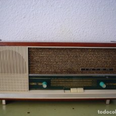 Radios de válvulas: RADIO INTER PALERMO AM . Lote 182540676