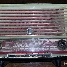 Radios de válvulas: RADIO VALVULAS RADIOLA.. Lote 275160943