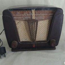 Radios de válvulas: RADIO PHILIPS DE VÁLVULAS.. Lote 183064657