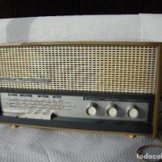 Radios à lampes: ANTIGUA RADIO MARAHIS. Lote 183399205