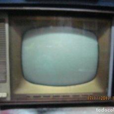 Radios de válvulas: MARCONI TELEVISIÓN BN 20 PULGADAS AÑO 1950 BIEN CONSERVADA. . Lote 183654228