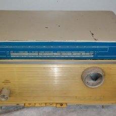 Radios de válvulas: RADIO ANTIGUA ASKAR . Lote 183826570