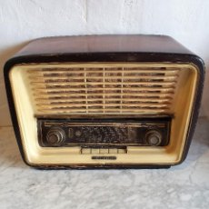 Radios de válvulas: RADIO TELEFUNKEN. Lote 183919388