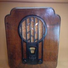 Radios de válvulas: PHILIPS 630 A. Lote 184086827