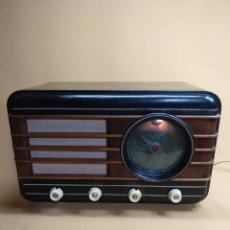 Radios de válvulas: RADIO DE VÁLVULAS. Lote 184103973