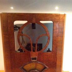 Radios à lampes: RADIO CASTILLA SUPER 45. 1935. RESERVADA JESUS.. Lote 184278642