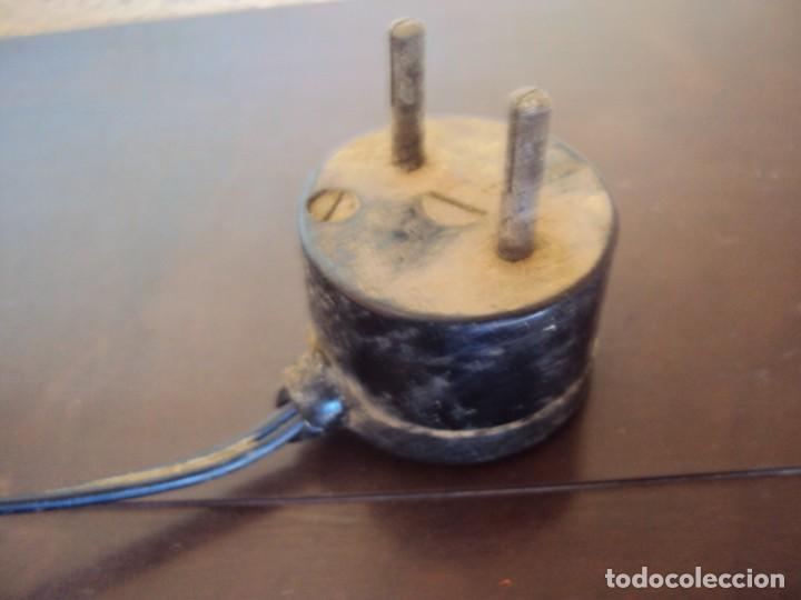 Radios de válvulas: (RA-191100)RADIO DE BAQUELITA PHILIPS - Foto 9 - 184295488