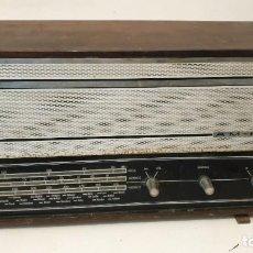 Radios de válvulas: RADIO T . MODELO SINGAPUR. Lote 184337476