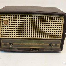 Radios de válvulas: RADIO PHILIPS. Lote 184338986